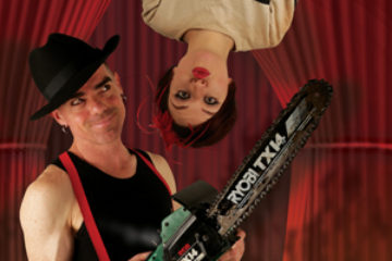 Free Street Theatre by Rollicking Entertainment!